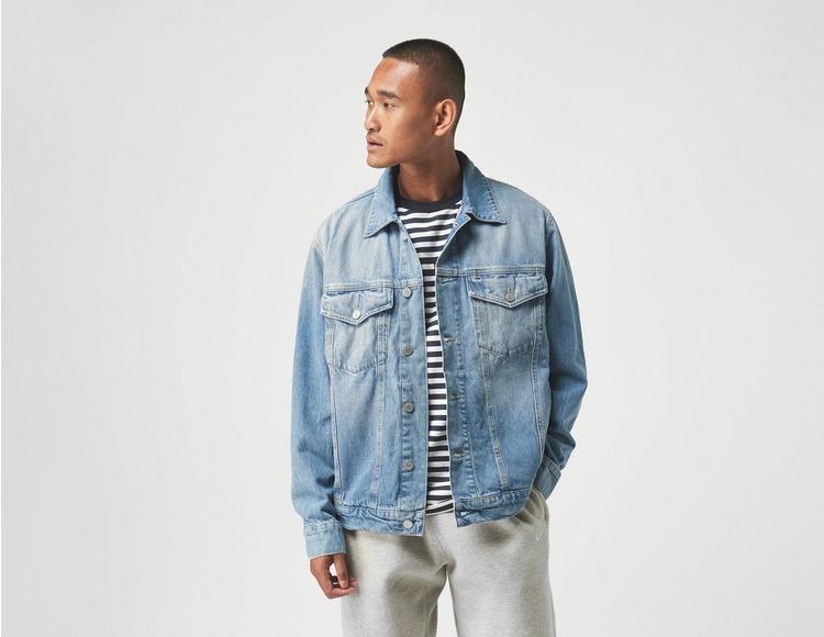 Tommy Jeans Oversize Truck Jacket