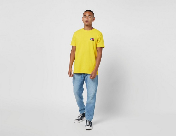 Tommy Jeans Tommy Flag T-Shirt