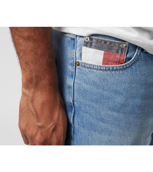 Tommy Jeans Dad Straigh Jeans