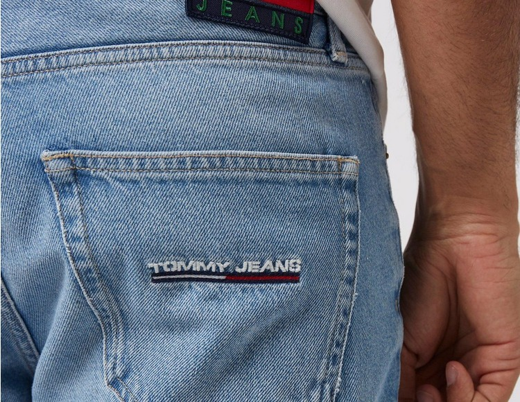 Tommy Jeans Dad Straight Jeans