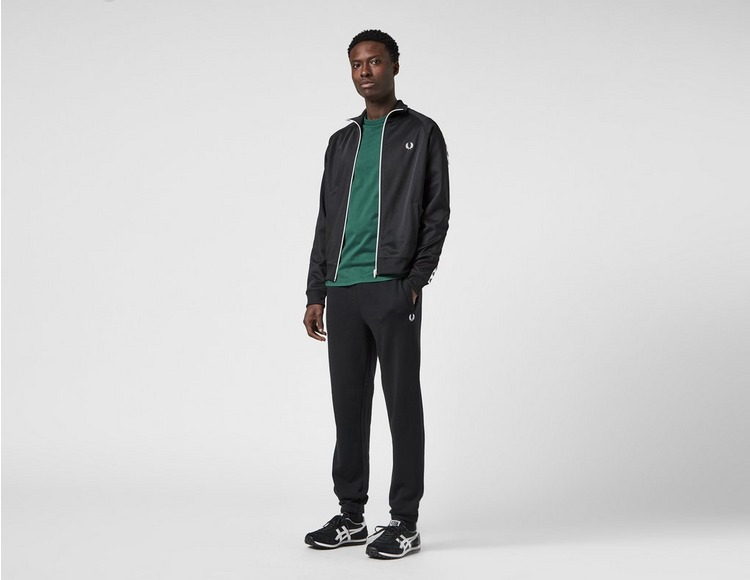 Tommy Jeans Flag Badge Organic Cotton T-Shirt