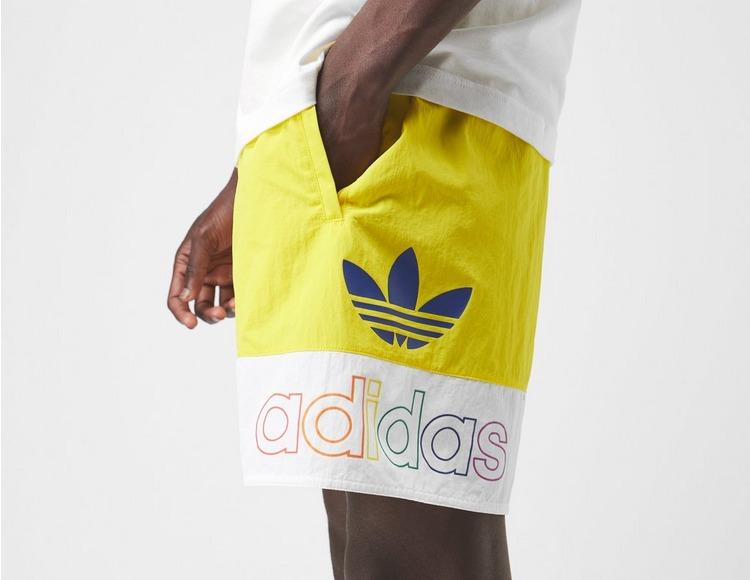 adidas Originals Pride Short