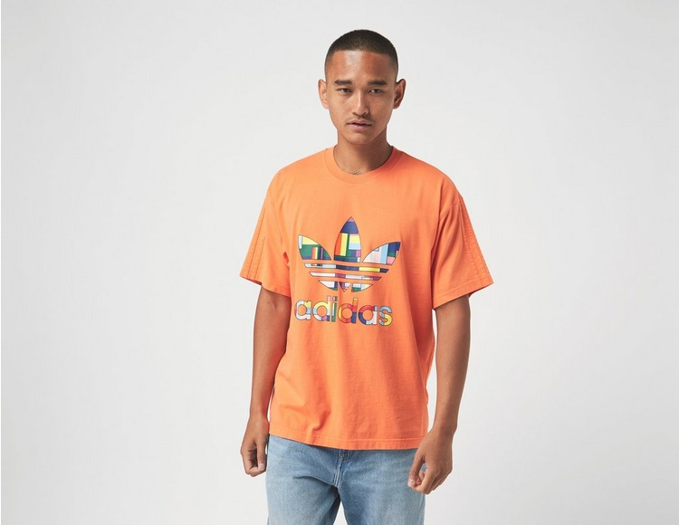 adidas Originals Pride Flag Fill T-Shirt