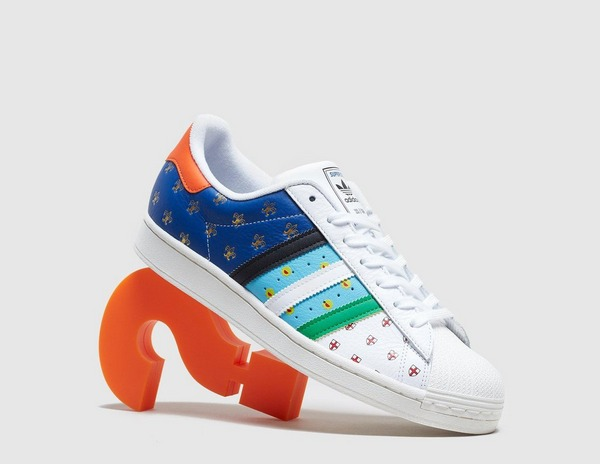adidas Originals Superstar 'City Series Tribute' size? Exclusive