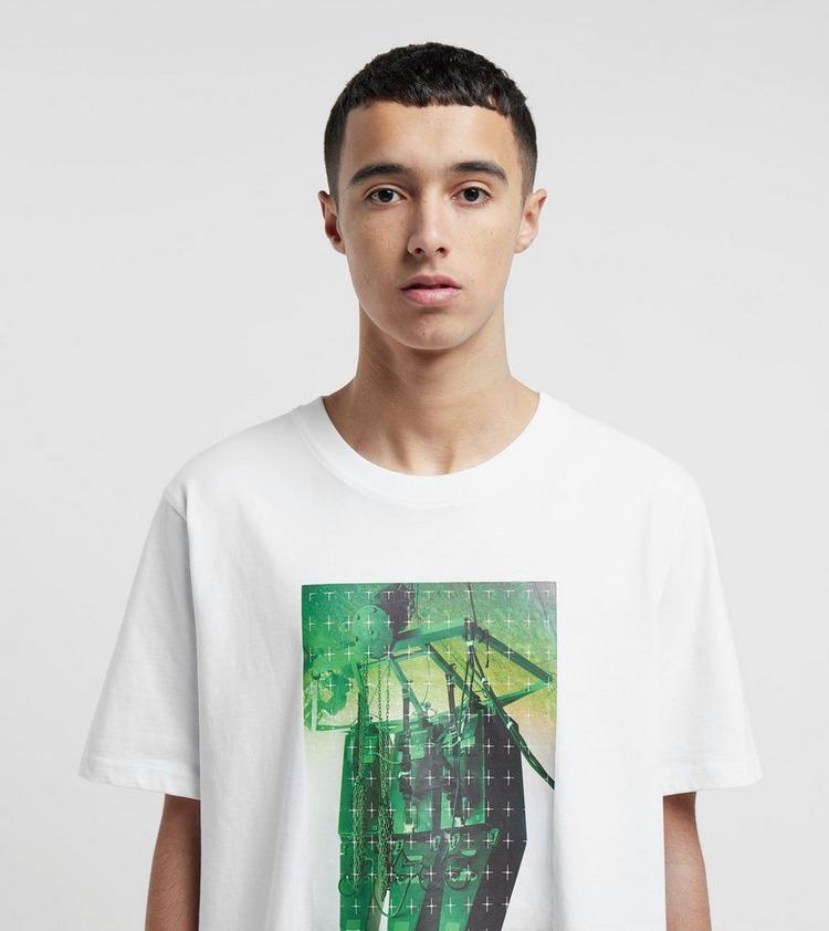 size? x WHP Trip T-Shirt