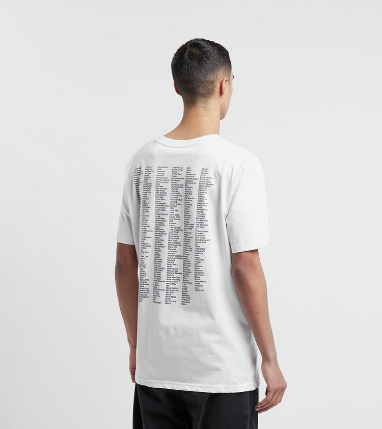 size? x WHP Target T-Shirt