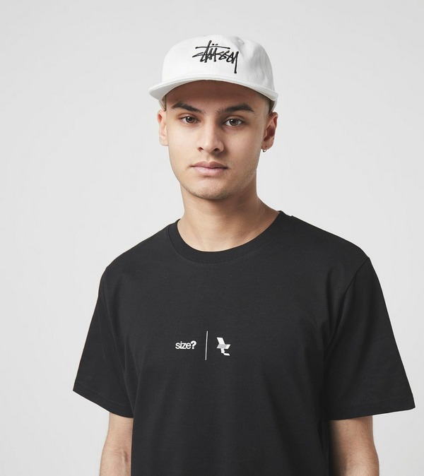 size? x WHP Focus T-Shirt