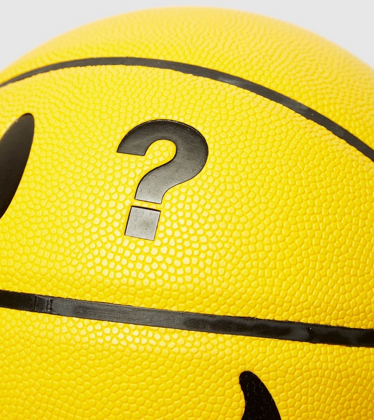 size? x Chinatown Market Basketball
