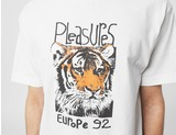 Pleasures T-Shirt Europe 92