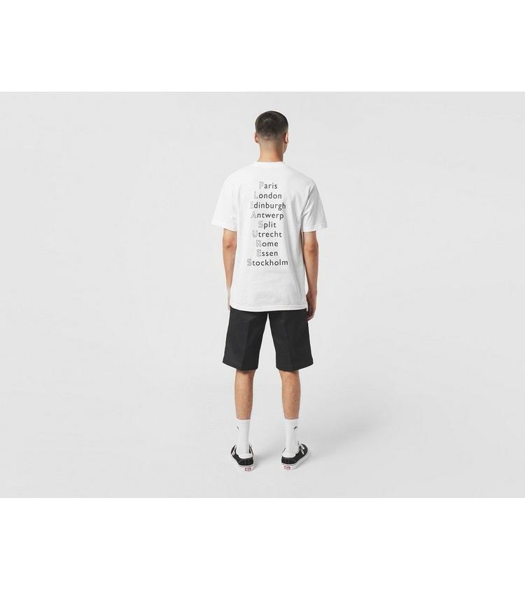 PLEASURES Europe 92 T-Shirt