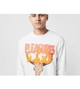 PLEASURES Rangers Long Sleeve T-Shirt