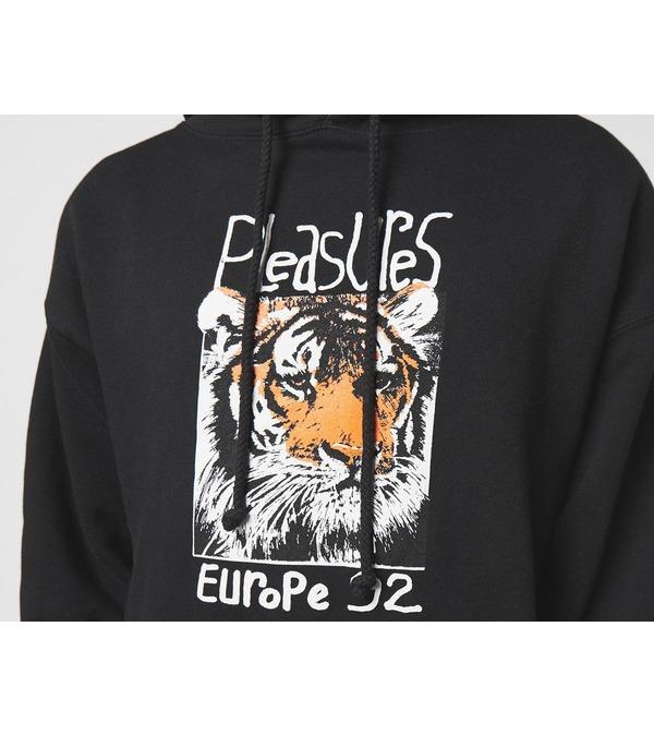 PLEASURES Europe 92 Hoodie