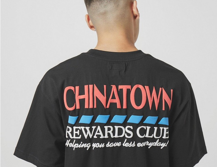 size? x Chinatown Market Rewards T-Shirt