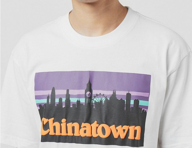 size? x Chinatown Market City T-Shirt