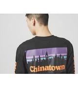size? x Chinatown Market Long Sleeve T-Shirt