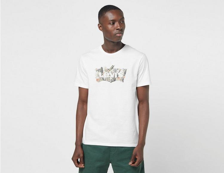 Levis Housemark Graphic T-Shirt
