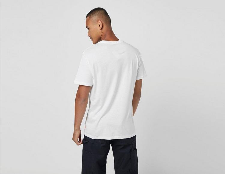 Levis Graphic Crewneck T-Shirt