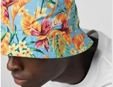 New Era All Over Print Floral Bucket Hat