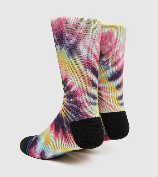Stance Saturn Rainbow Socks