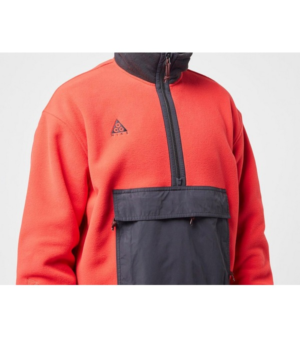 Nike ACG Polar Half Zip Anorak