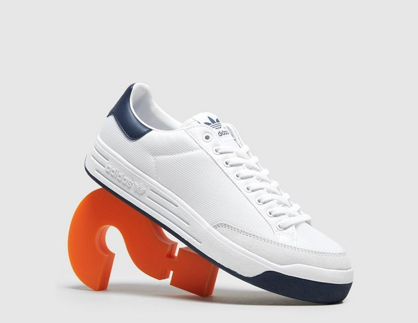 Chaussure Rod Laver Blanc adidas | adidas France