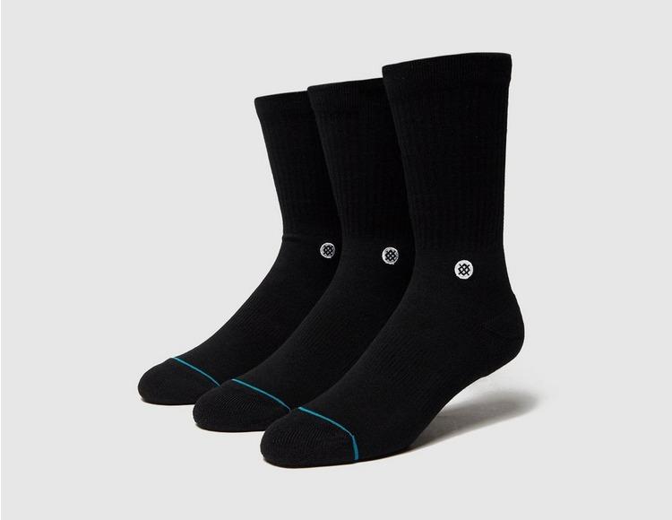 Stance Confezione 3 paia di calzini Icon