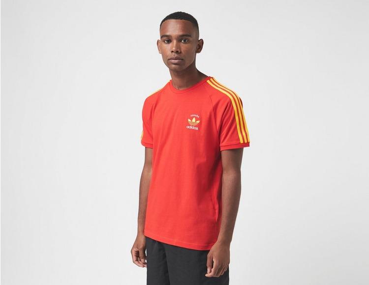adidas Originals Spain California T-Shirt