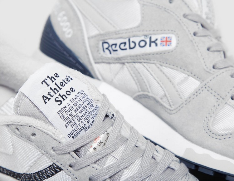 Reebok GL 6000 'Inverted' - size? Exclusive