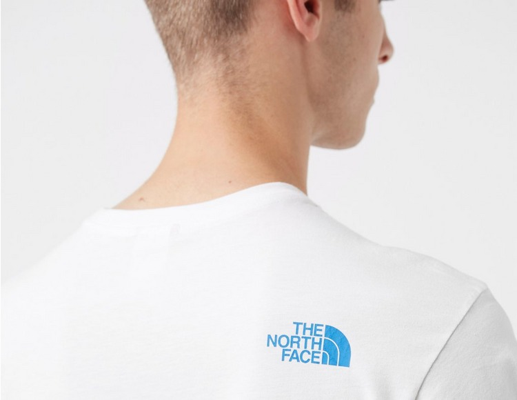 The North Face Infil Camo T-Shirt