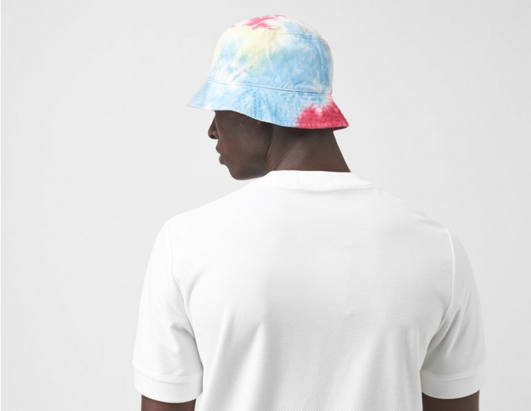 Fred Perry x size? 'Kaleidoscope' Bucket Hat