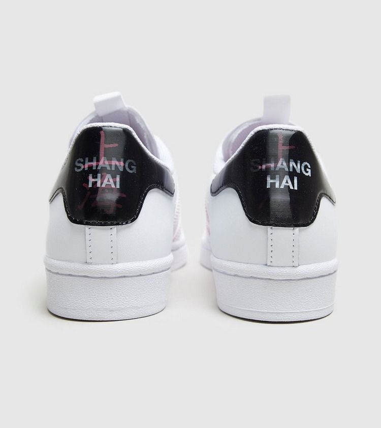 adidas Originals Superstar de mujer