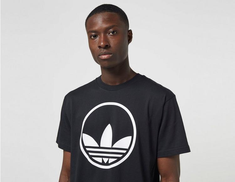 adidas Originals T-Shirt Circle Trefoil