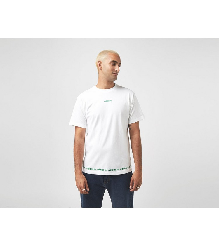 adidas Originals Linear Repeat T-Shirt