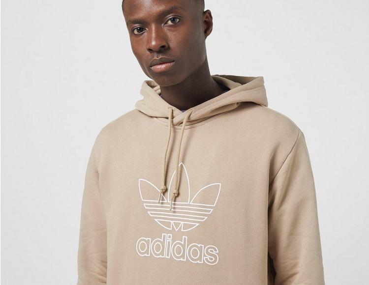 adidas Originals Adi Trefoil Hoodie