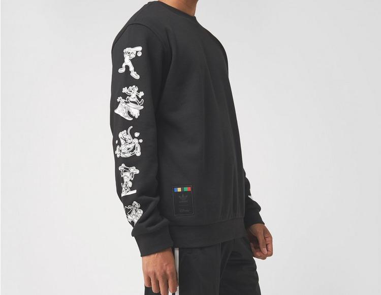 adidas Originals Goofy Sleeve Sweatshirt