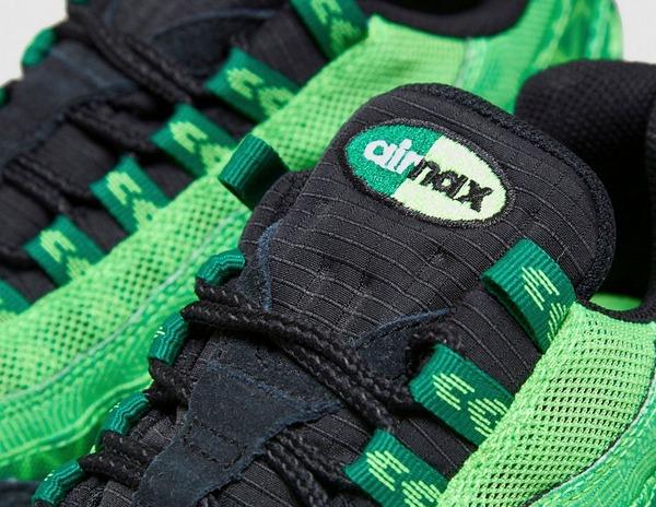 Premonición Paja Espectacular  Nike Air Max 95 Women's