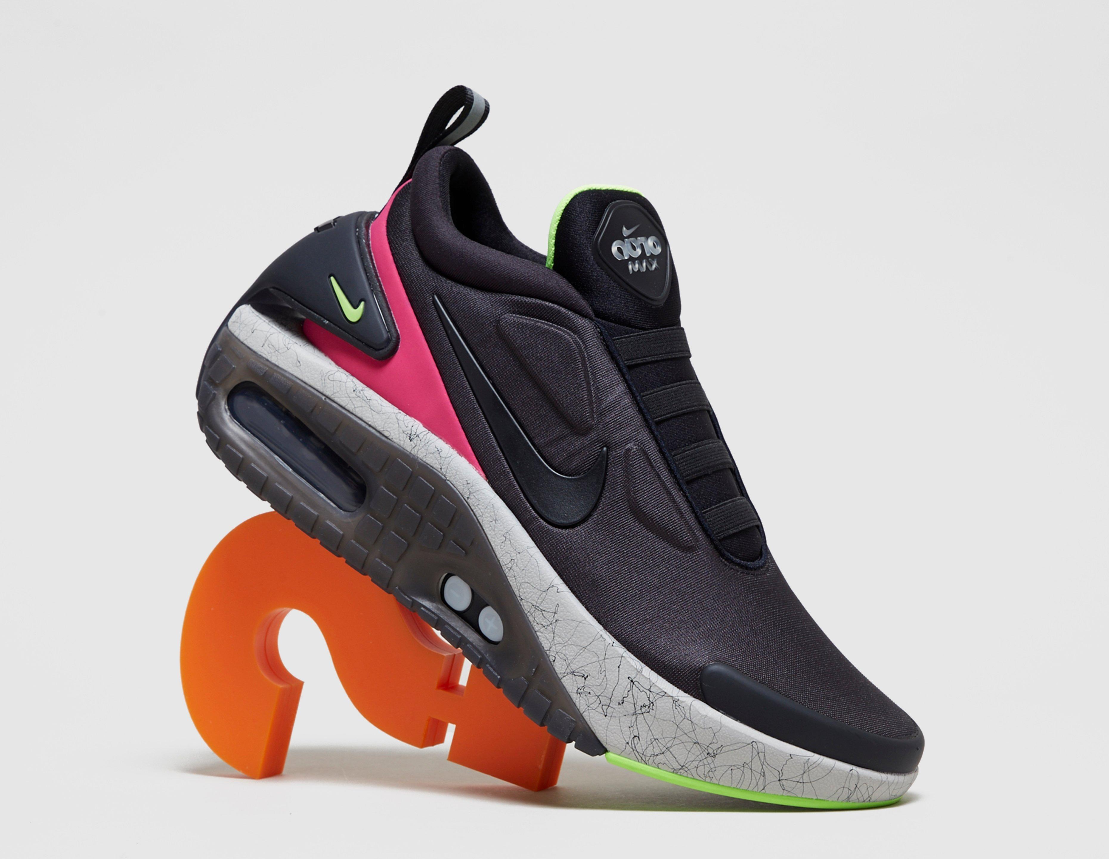 Nike Adapt Auto Max Size