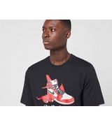 Jordan Graphic Crew T-Shirt
