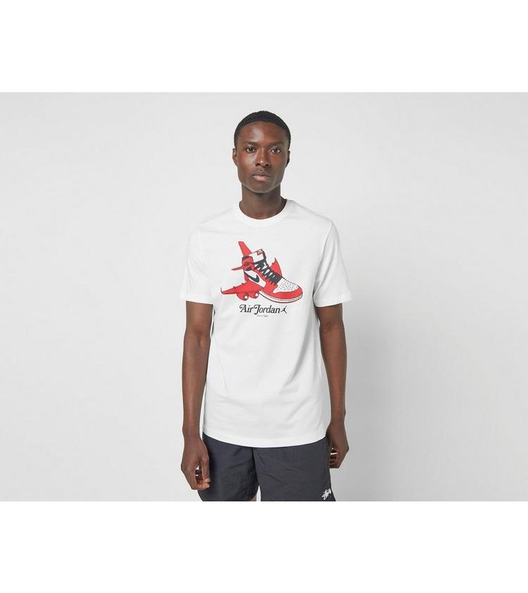 Jordan T-Shirt Graphic Crew