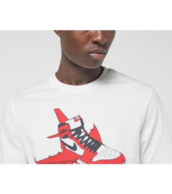 Jordan Graphic Crew T-Shirt
