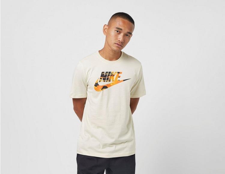 Nike Camo Futura T-Shirt