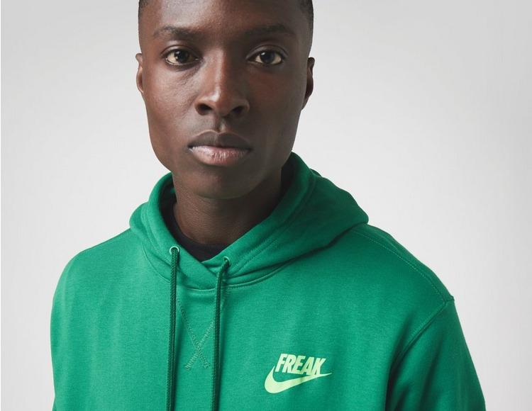 Nike Giannis 'Freak' Hoodie