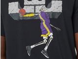 Nike Dri-FIT LeBron Logo T-Shirt