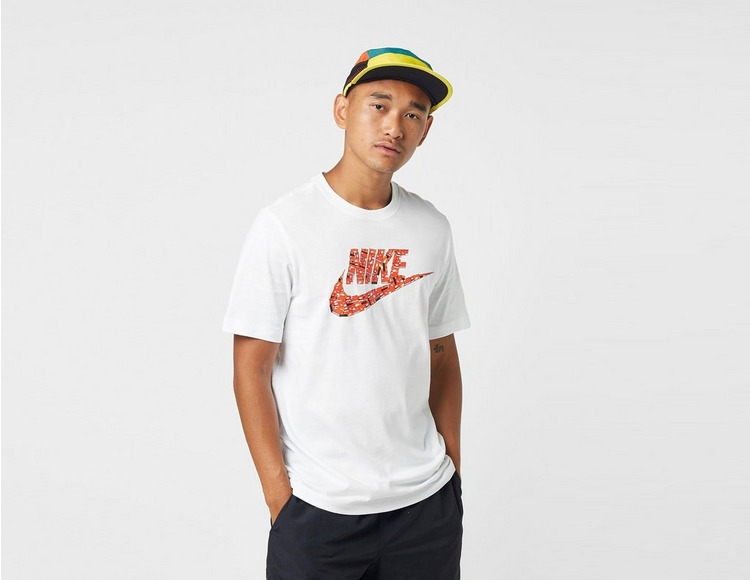Nike Shoebox Futura T-Paita