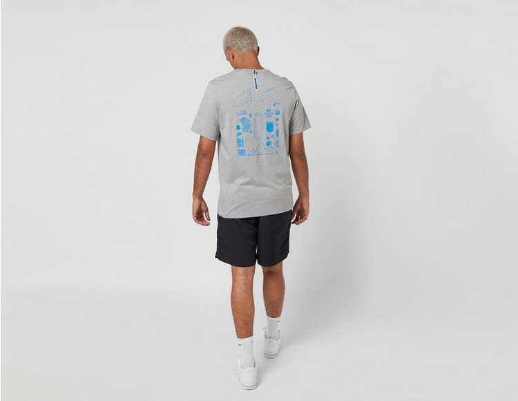 Nike Worldwide Globe T-Shirt