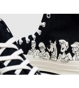 Converse x Scooby-Doo Chuck Taylor All Star 70 Hi Women's