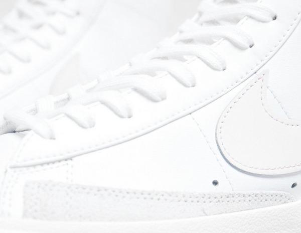 Nike Blazer Hi Vintage Leather