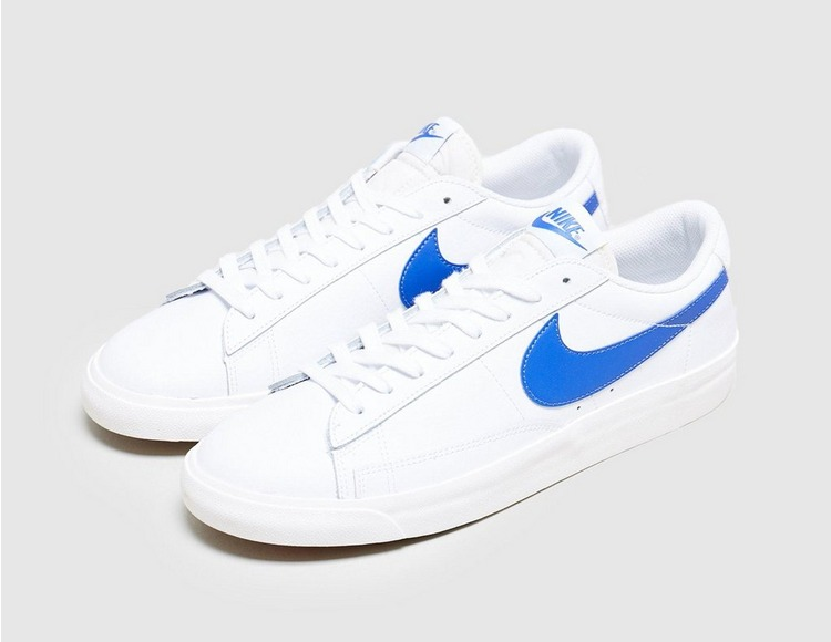 Nike Blazer Low Leather