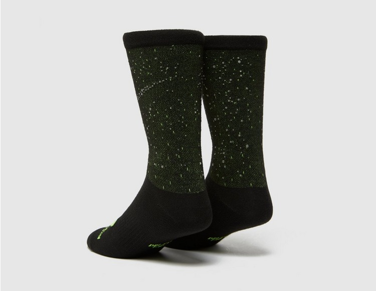 Nike 2 Pack Lightweight Crew Socks