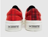 Converse Twisted Plaid Skid Grip Ox